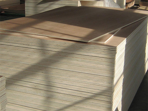 Commercial Plywood sheets at ASCO Enterprises