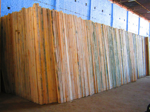 New Zealand Pine cut sizes at ASCO Enterprises