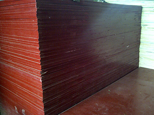 Shuttering Plywood sheets at ASCO Enterprises